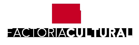 logo factoria cultural