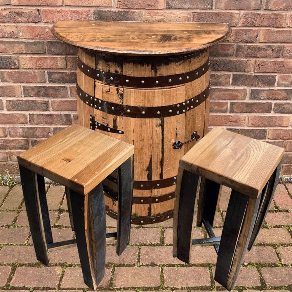 muebles de cervecería